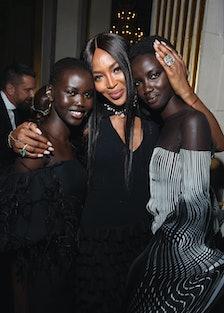 The Business Of Fashion Celebrates The #BoF500 2019 - Gala Celebration
