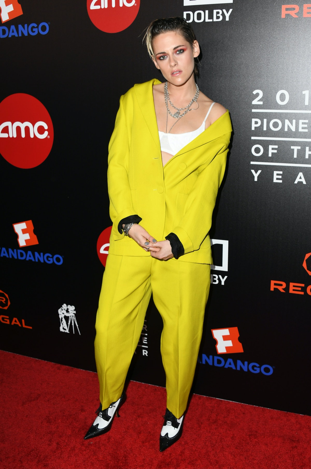 Will Rogers 78th Annual Pioneer Dinner Honoring Elizabeth Banks - Arrivals