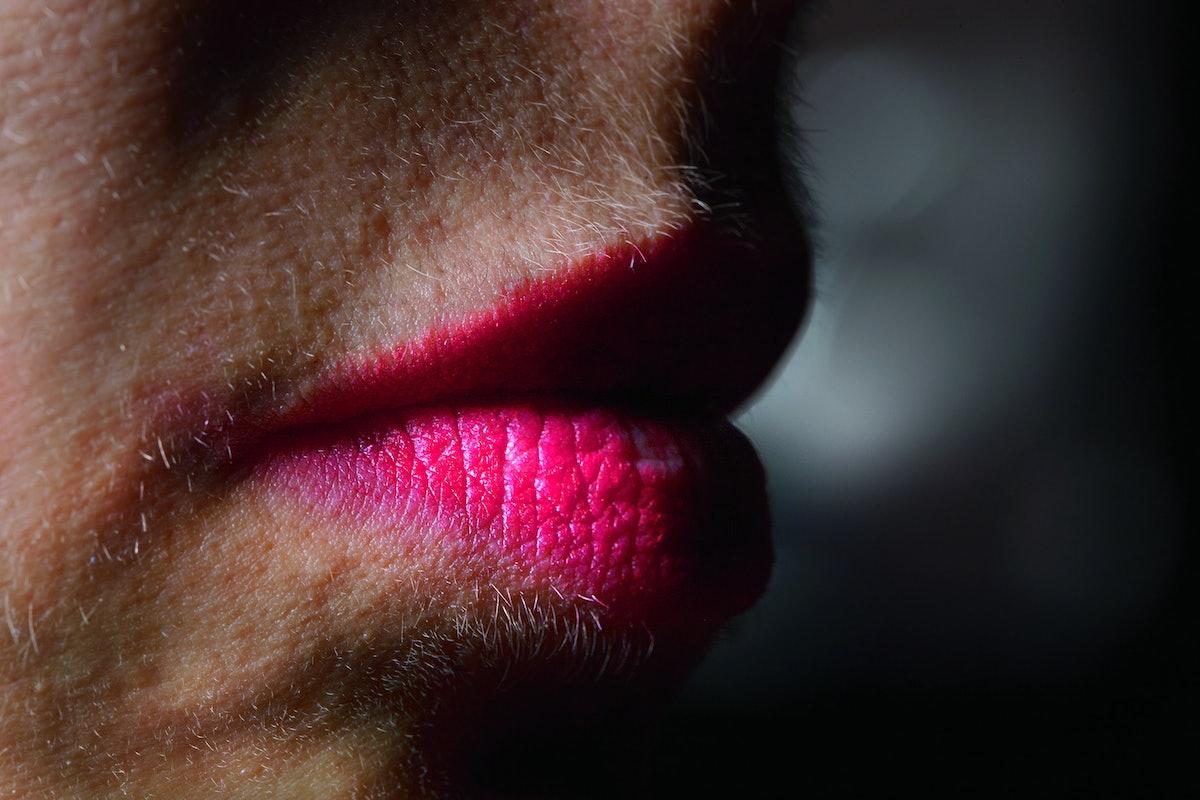 Lipstick and facial hair 2014.jpg