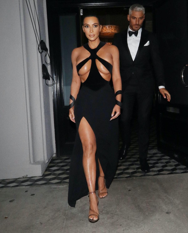 Celebrity Sightings In Los Angeles - February 17, 2019