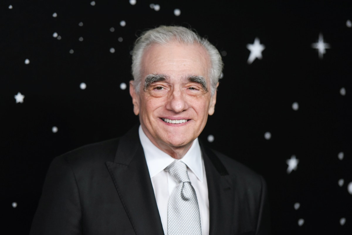 2018 Museum Of Modern Art Film Benefit: A Tribute To Martin Scorsese
