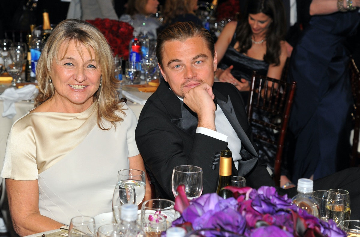 69th Annual Golden Globe Awards - Audience