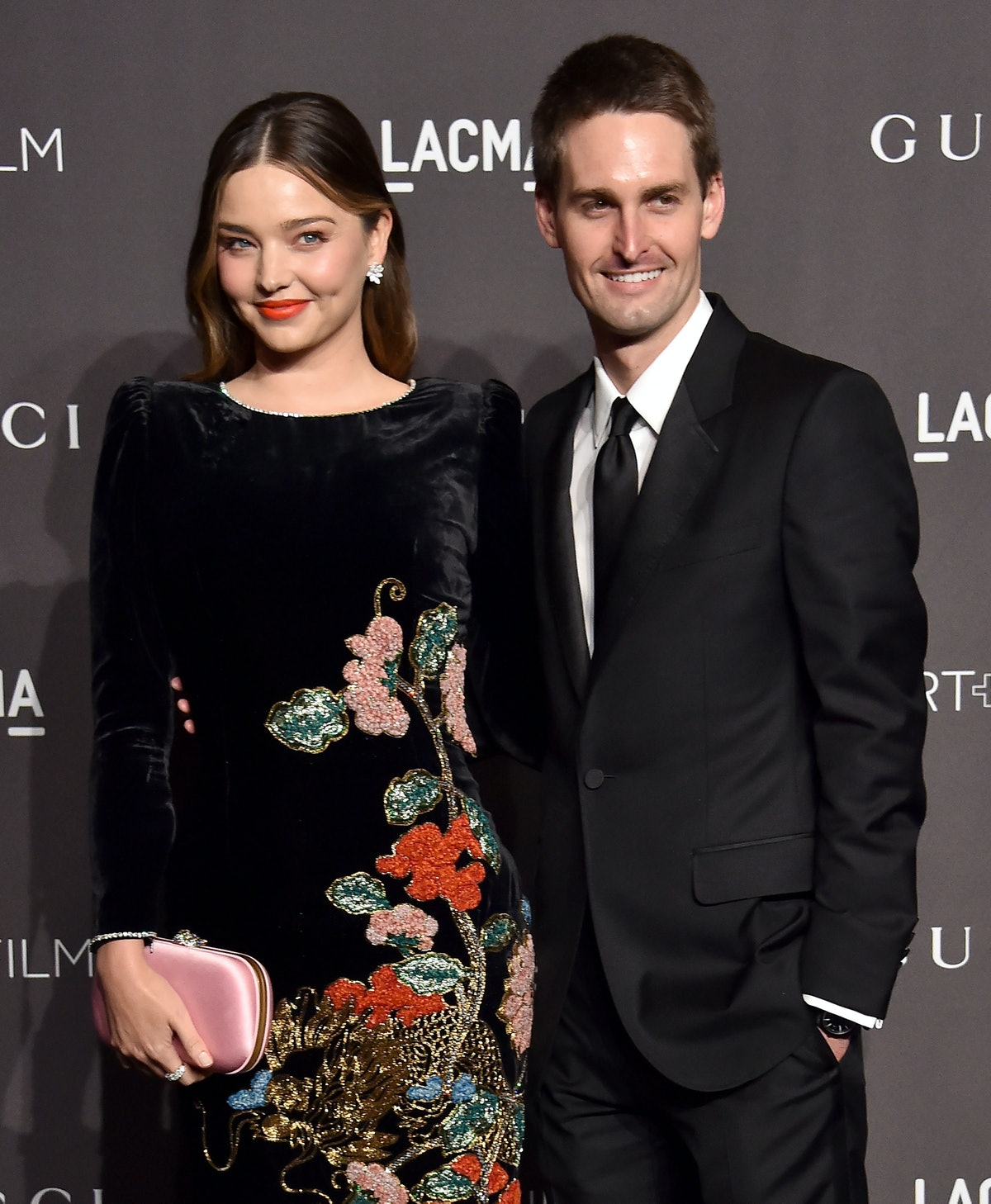 2018 LACMA Art + Film Gala - Arrivals