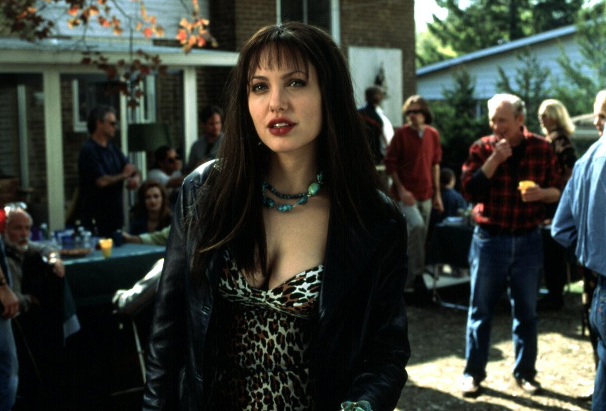 PUSHING TIN, Angelina Jolie, 1999