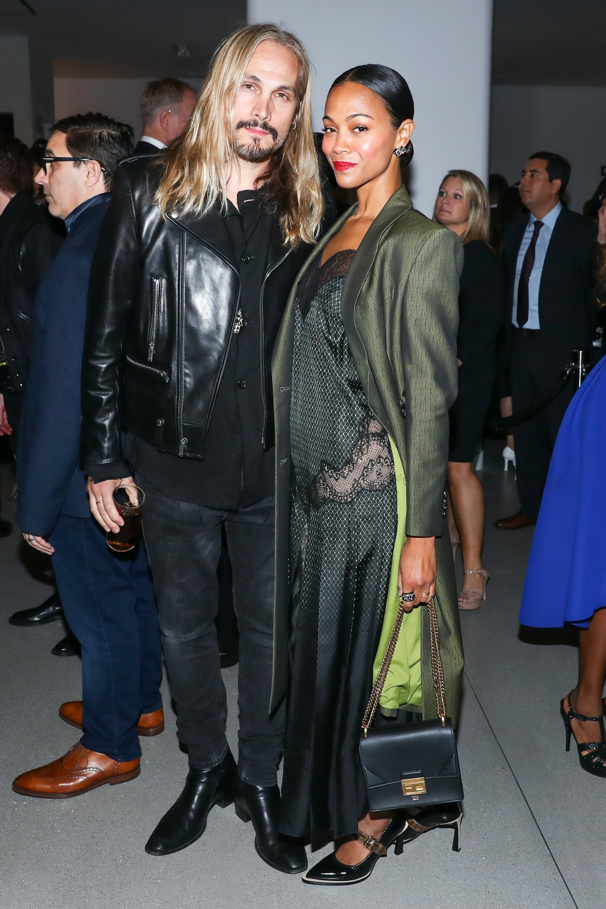 Nordstrom:NYC Flagship Opening Party