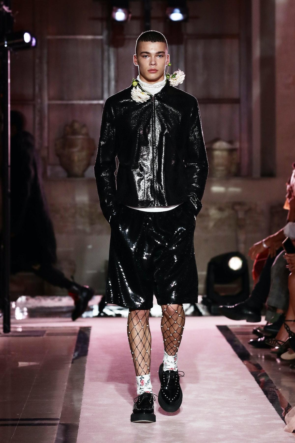 Runway - Giambattista Valli Loves H&M