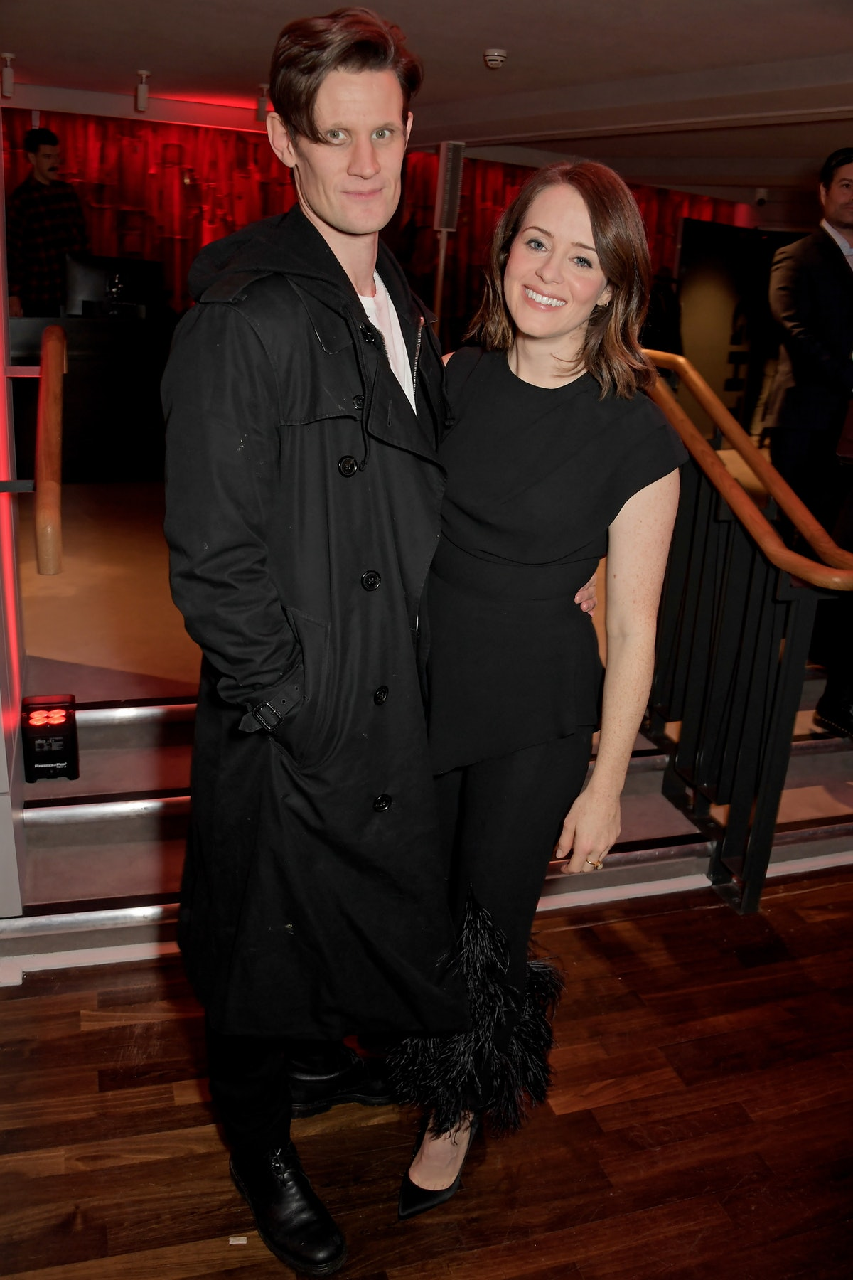 """""""Lungs"""" - Press Night - After Party"""