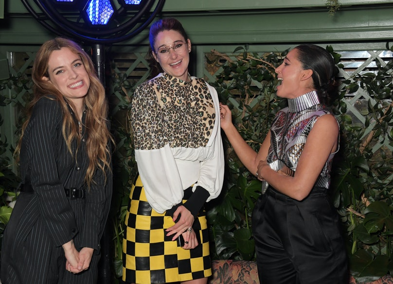 Louis Vuitton New Bond Street Maison Re-Opening After Party at Annabels