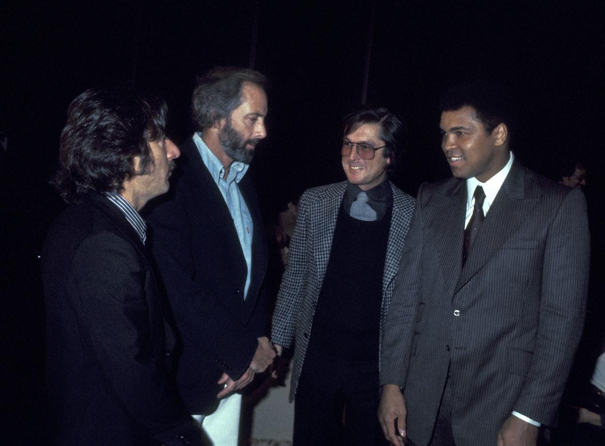 1977 Publicists Guild Awards