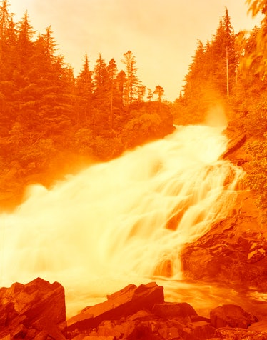 2. Baranof Falls, Sitka County, Alaska, 2018.JPG