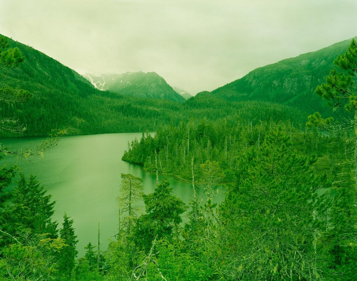4. Baranof Lake II, Alaska, 2018.JPG