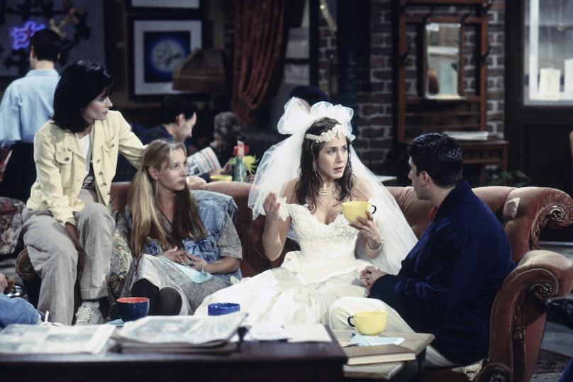 Friends - Season 1