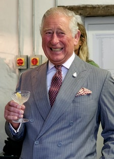 The Prince Of Wales Visits The Moorlands Spirit Company