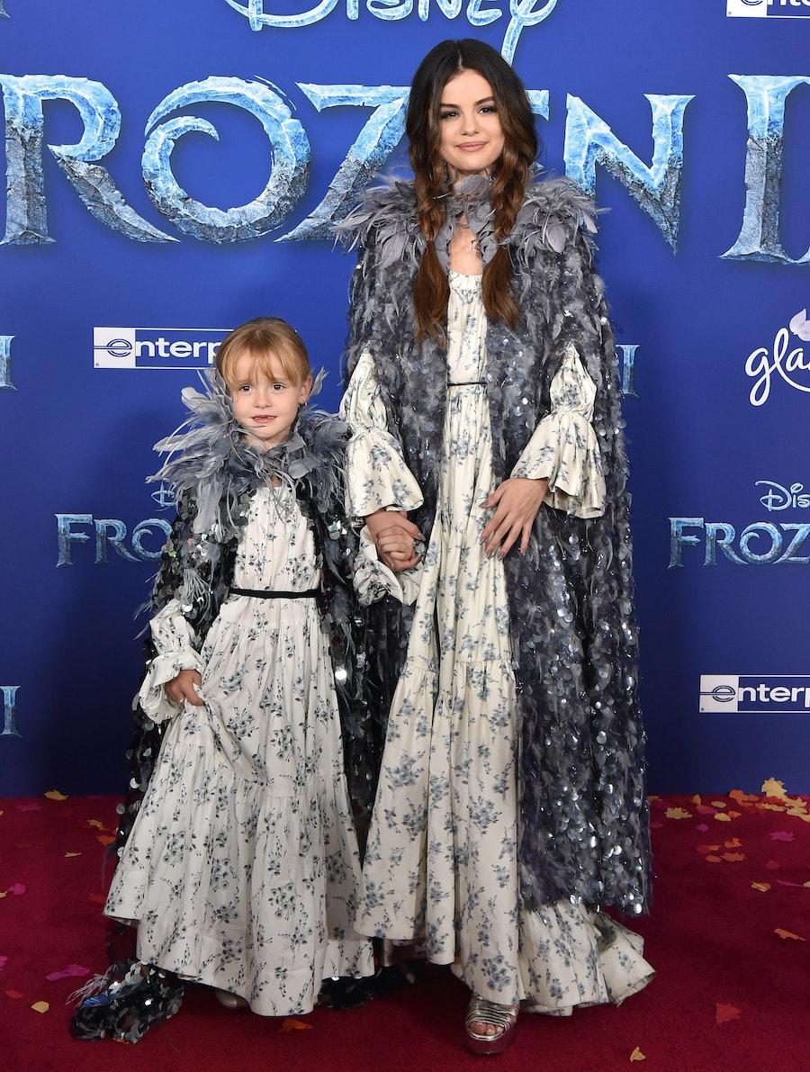 """Premiere Of Disney's """"Frozen 2"""" - Arrivals"""