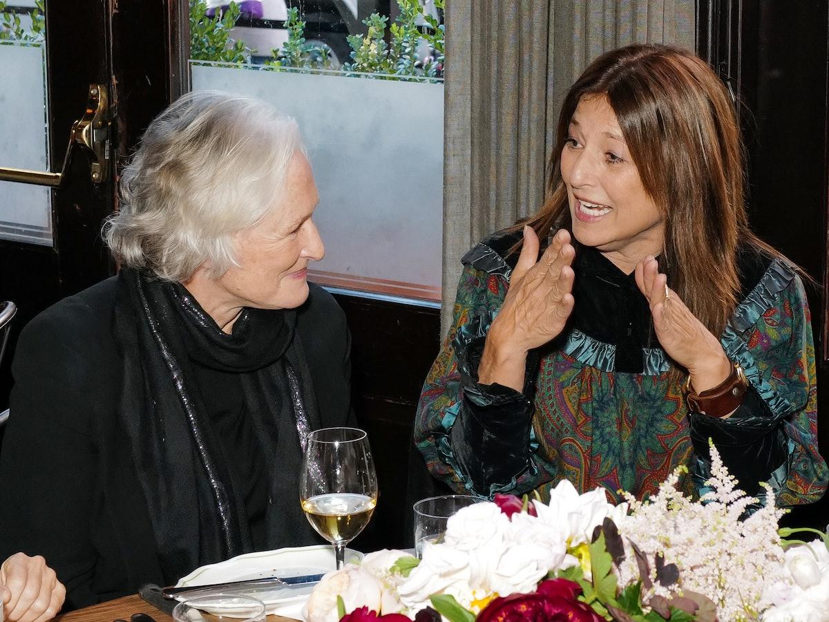 Through Her Lens: The Tribeca Chanel Women's Filmmaker Program Luncheon, New York