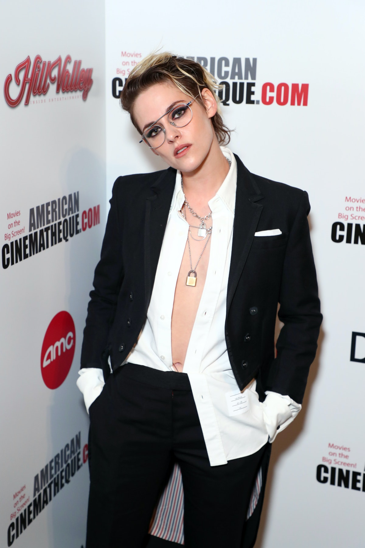 33rd American Cinematheque Award Presentation Honoring Charlize Theron and The 5th Annual Sid Grauma...