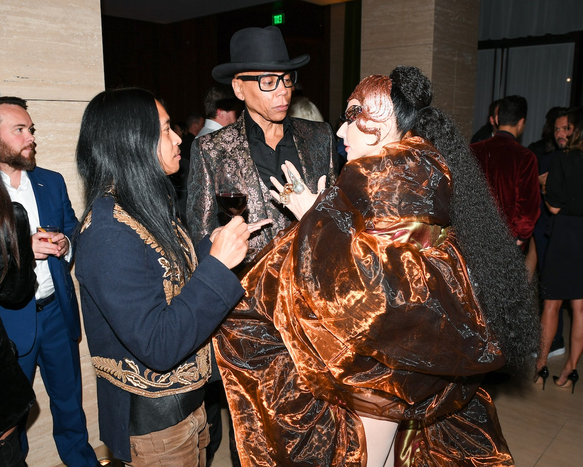 The West Hollywood EDITION: Opening Dinner & Party