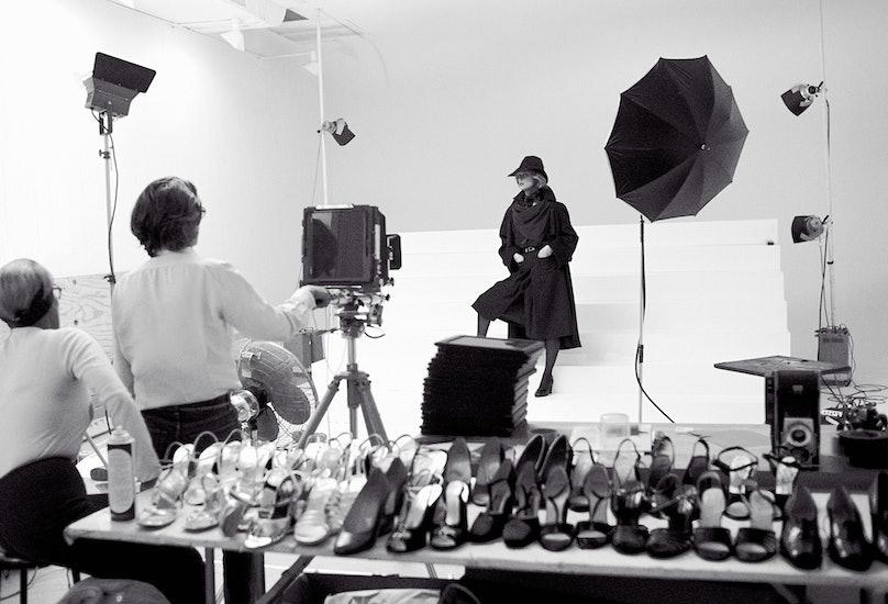 LaurenHutton on set 1974©Gideon Lewin.jpg