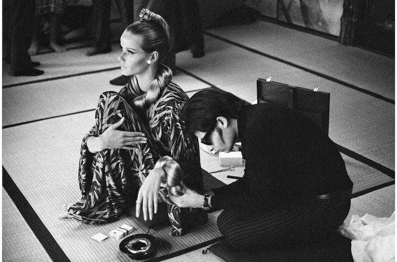 Veruschka+Ara Gallant 1966©GideonLewin..jpg