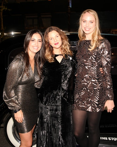 NOWADAY LAUNCH EVENT: hosted by Drew Barrymore