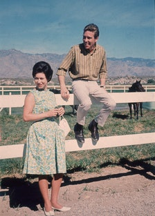 Royals On The Ranch