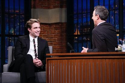 Late Night with Seth Meyers - Season 7