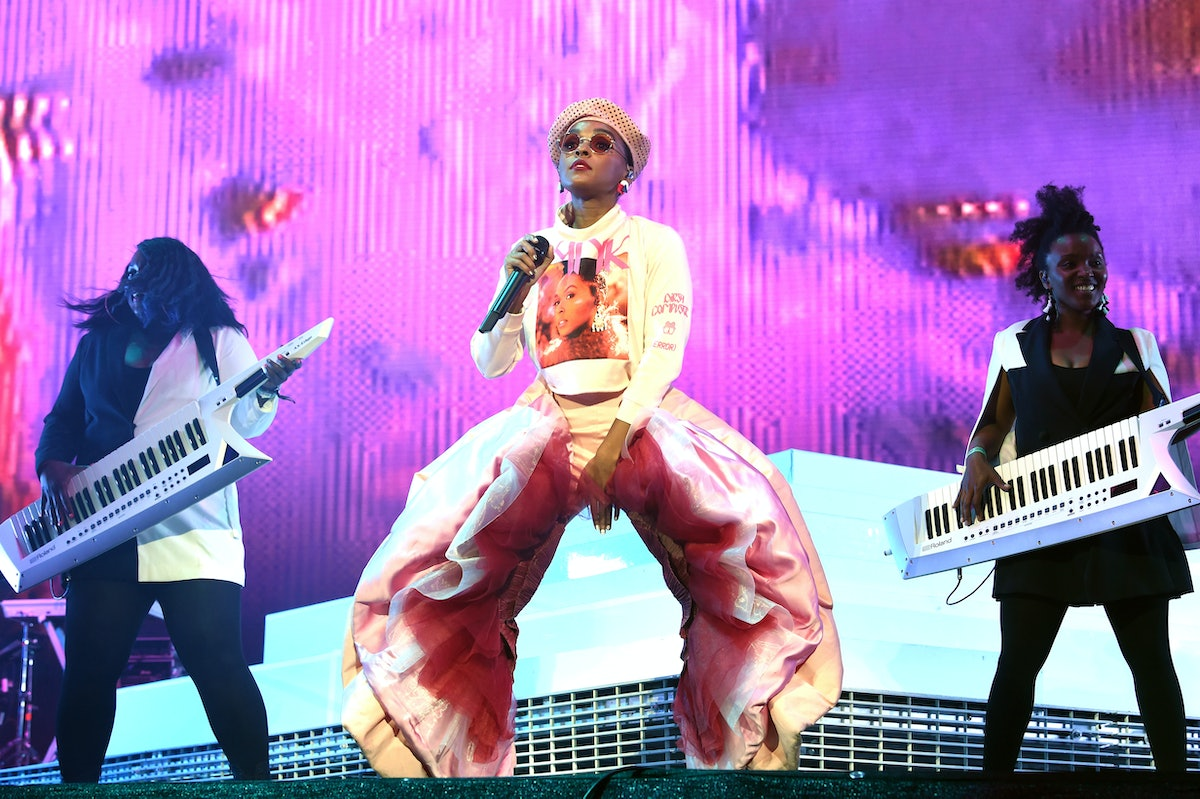 2019 Coachella Valley Music And Arts Festival - Weekend 1 - Day 1