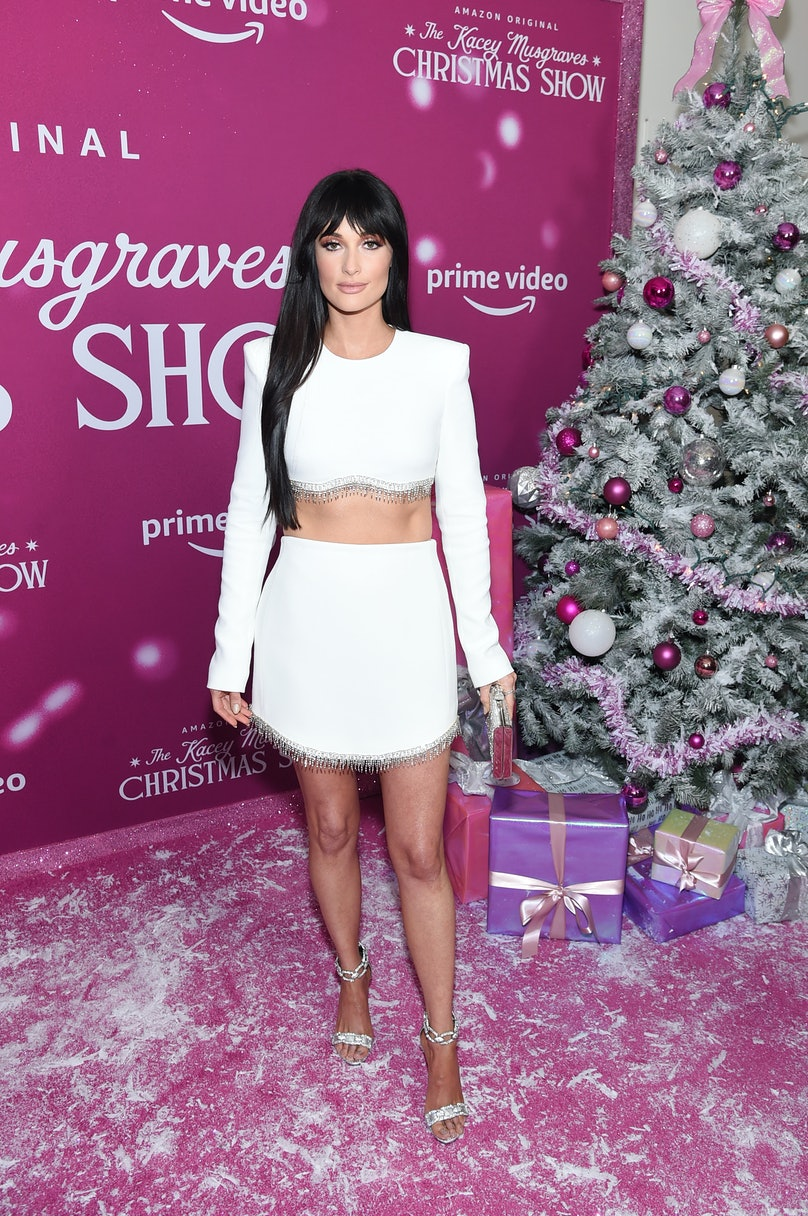 """""""The Kacey Musgraves Christmas Show"""" New York Screening"""