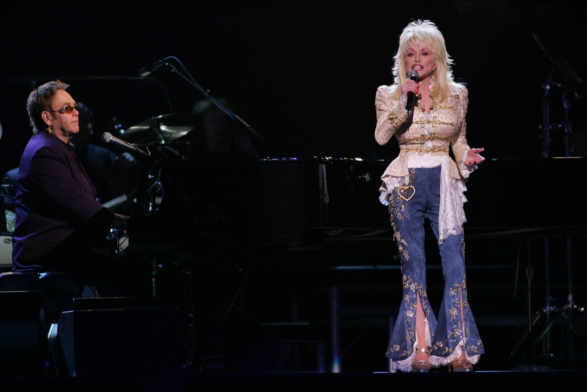 39th Annual Country Music Association Awards - Show