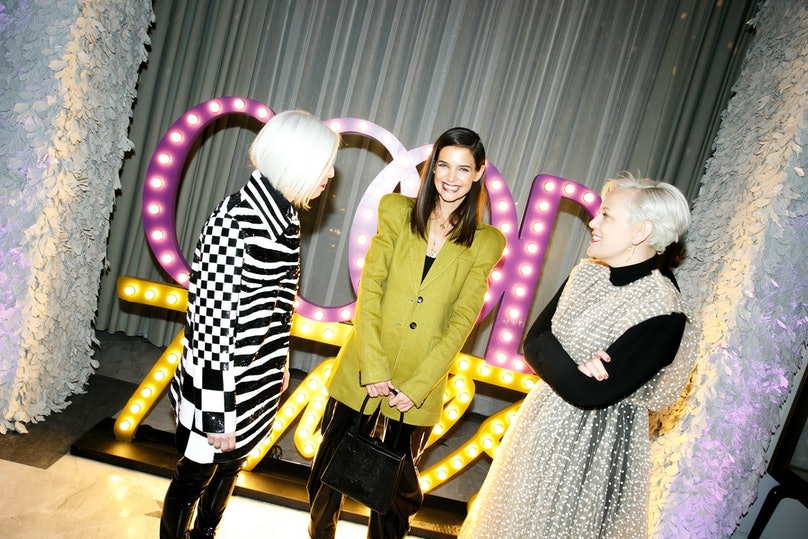 Bergdorf Goodman 'Goodtimes': 2019 Holiday Window Reveal