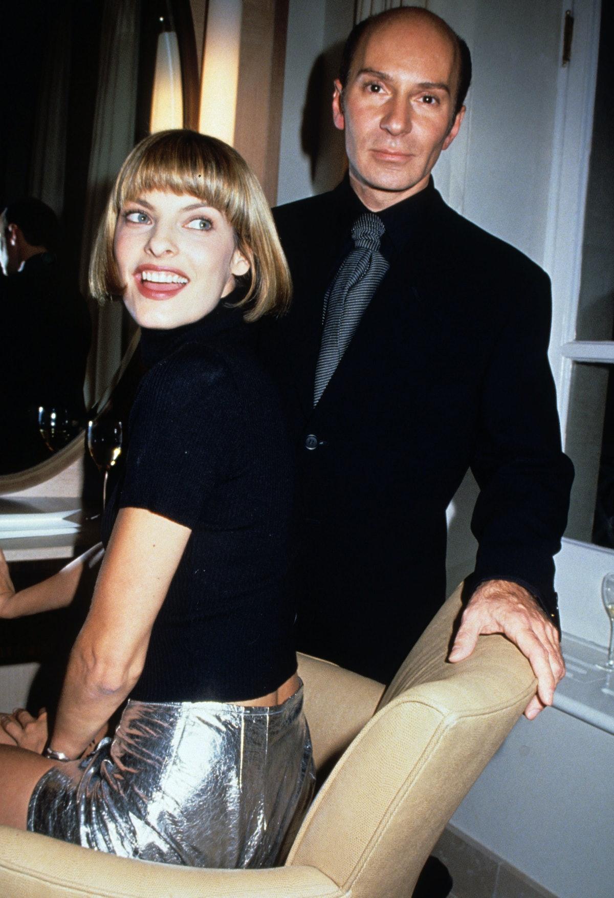 Garren Beauty Salon - 1993