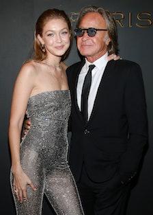 Gigi Hadid & Valerie Messika Celebrate Messika By Gigi Hadid My Soul Jewelry Collection