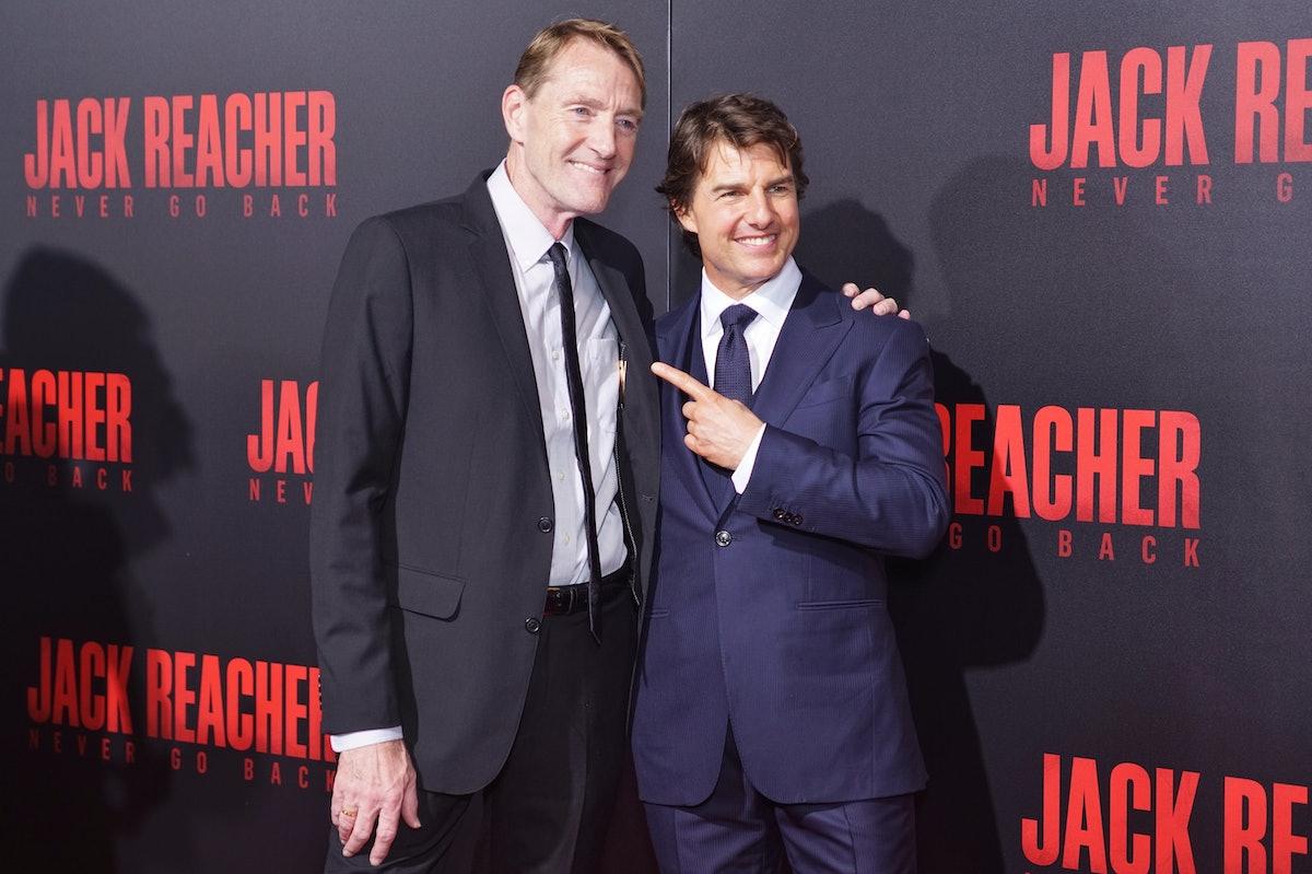 """""""Jack Reacher: Never Go Back"""" Fan Screening"""
