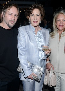 [PRIVATE FOR APPROVALS] DINNER CELEBRATING STERLING RUBY : W MAGAZINE AND ICA