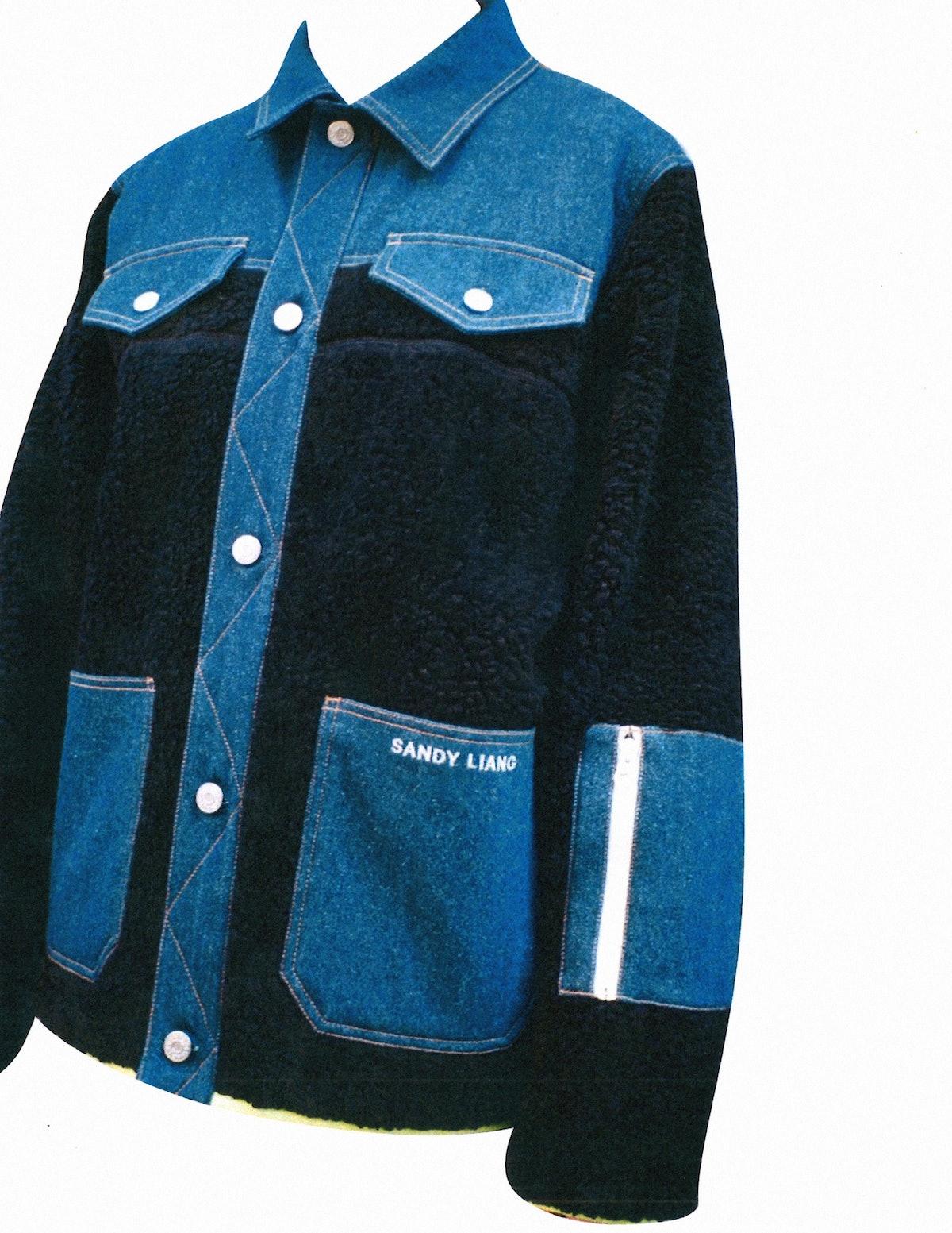 20_Sandy Liang Fleece Jacket .JPG