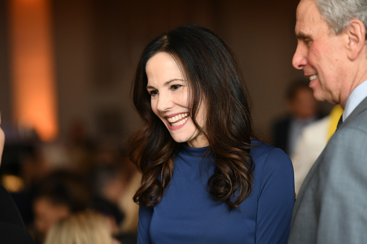 David Lynch Foundation's Women Of Vision Awards Benefit Luncheon