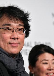 2020 National Board Of Review Gala Bong Joon Ho