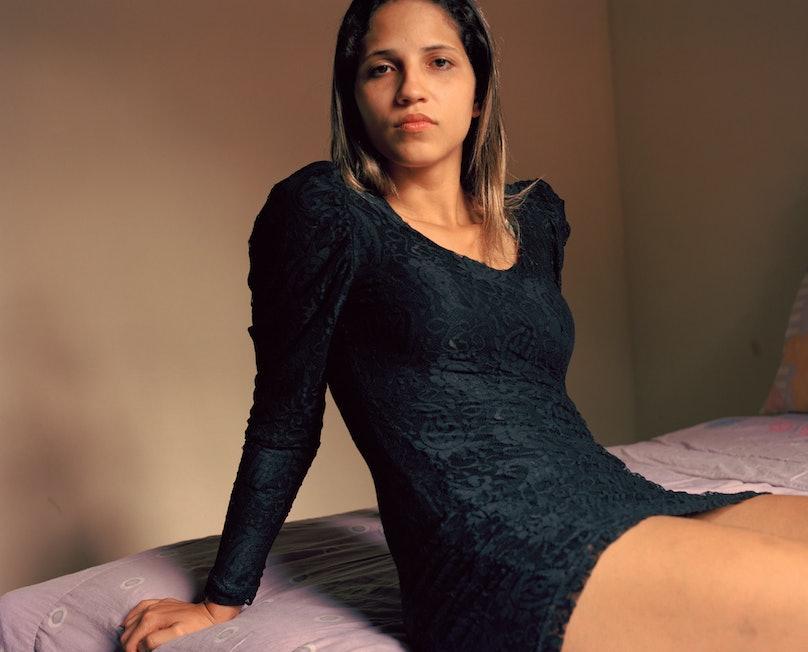 june canedo, woman, mara kuya, photobook, photo book, art