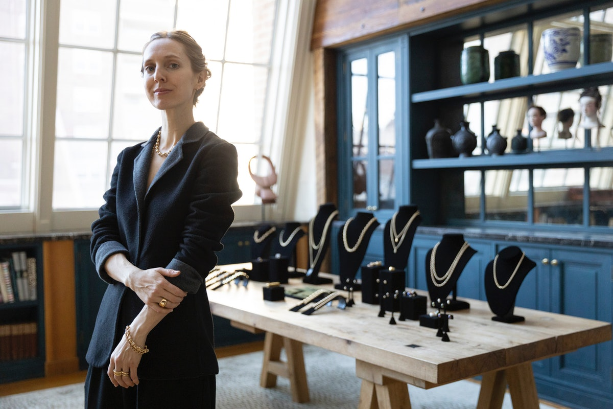 New Jewelry Designers