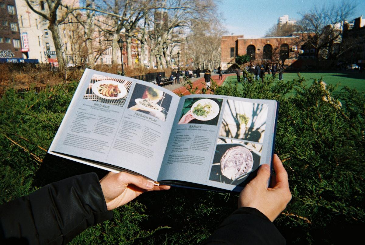 Dimes Times Emotional Eating Cookbook