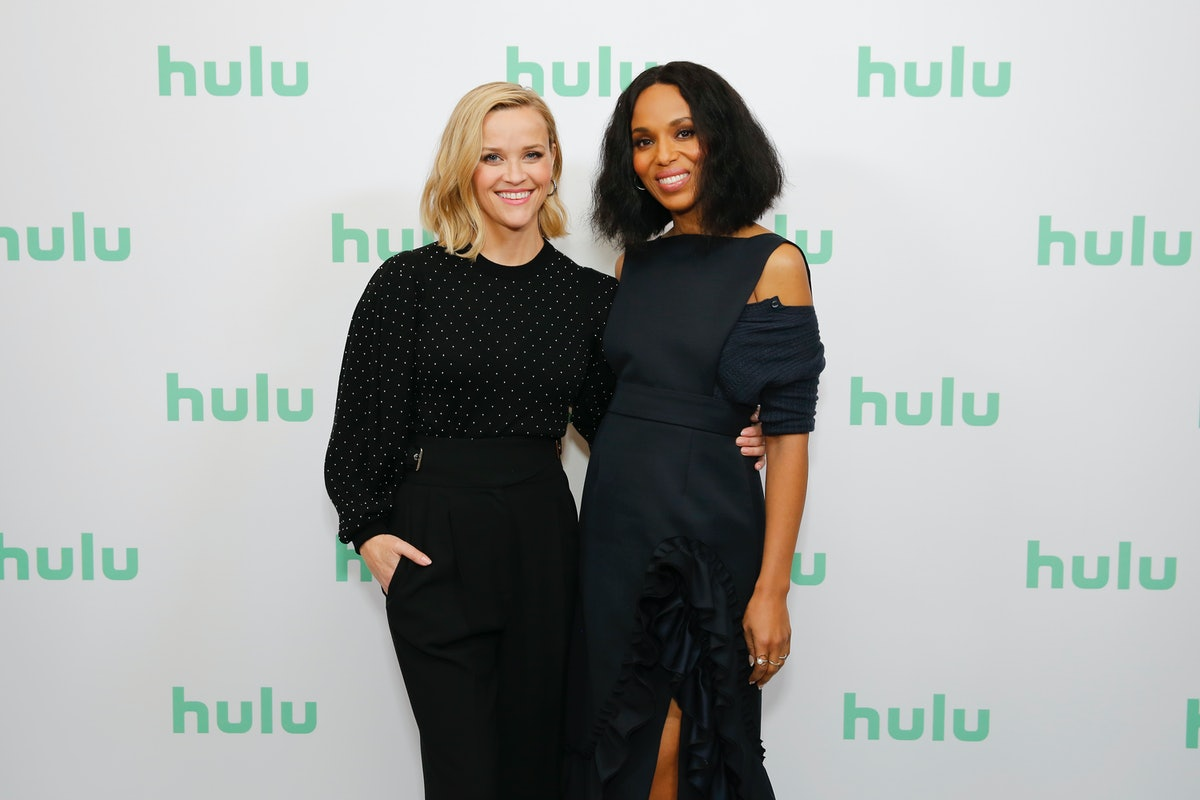 reese witherspoon kerry washington little fires everywhere