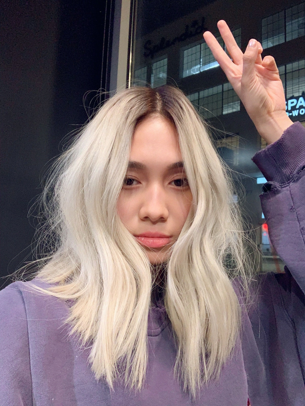 Niki Moonchild New Album Switchblade Single Selfie