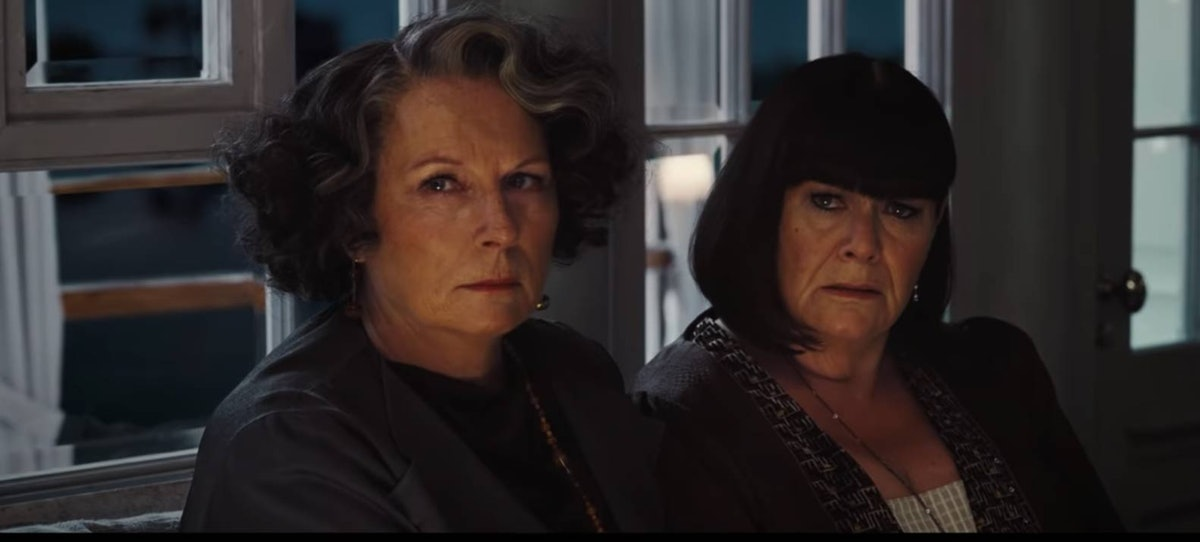 french-saunders-death-on-nile