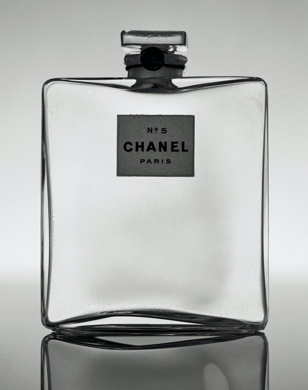 9. Parfum N°5 1921A