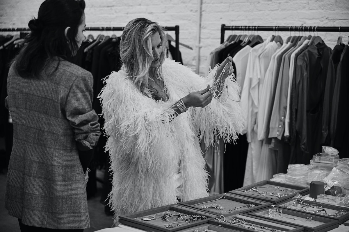 BTS KATE MOSS FOR MESSIKA SHOT BY MARIN LABORDE (1)