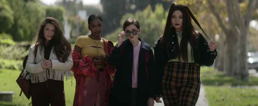 the craft coven