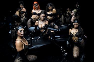 Rihanna's Savage X Fenty Show Vol. 2 presented by Amazon Prime Video – Show & BTS