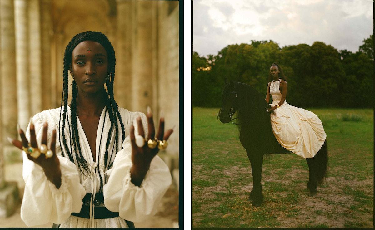 LOUS AND THE YAKUZA – AMIGO 4 – Credit Manuel Obadia Wills