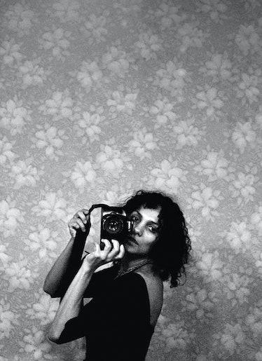 Self Portrait copy