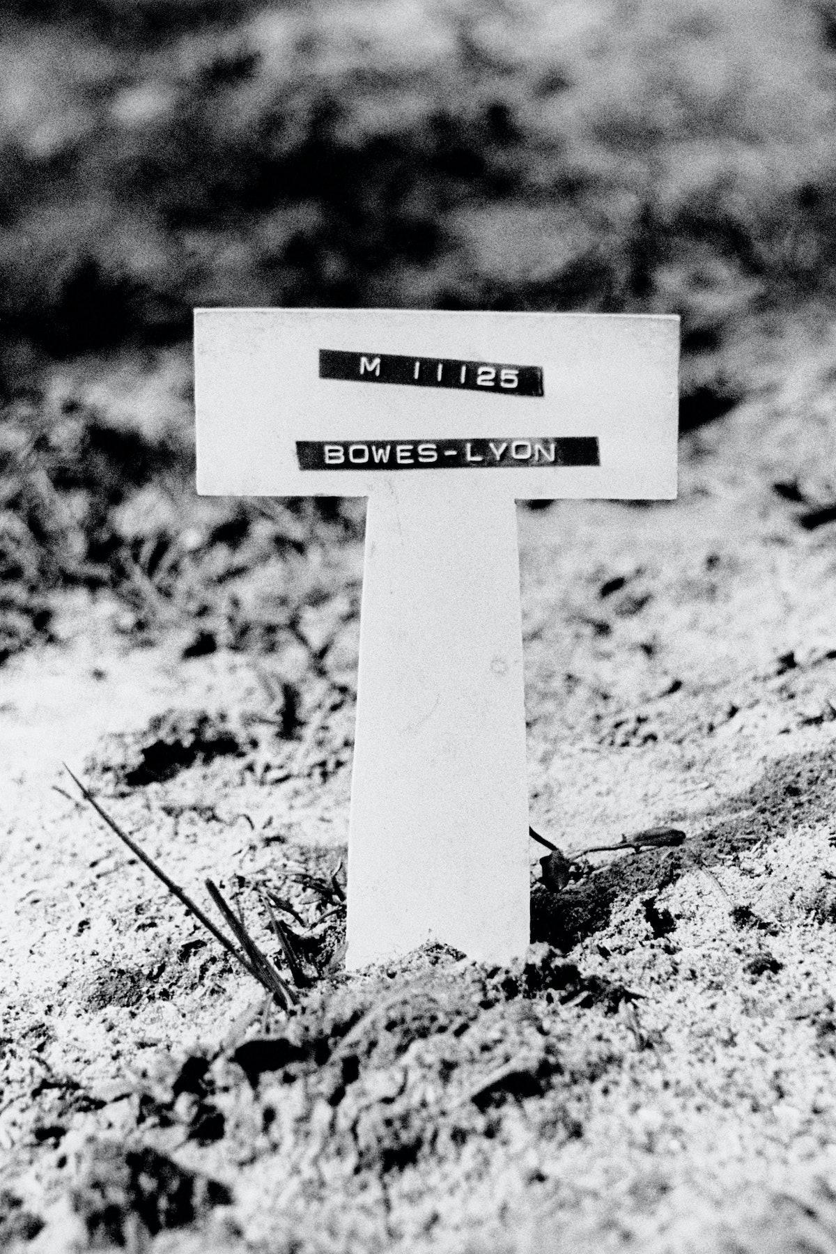 Royalty – Redhill Cemetery – Surrey
